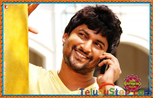 Aaha Kalyanam Movie Stills-Aaha Kalyanam Movie Stills-