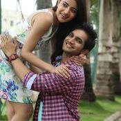 Aakatayi Movie New Stills