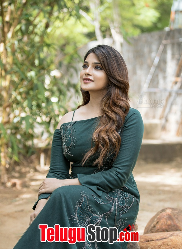 Aathmika Latest Photos-