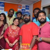 Aavu Puli Madhyalo Prabhas Pelli Song Launch Radio City