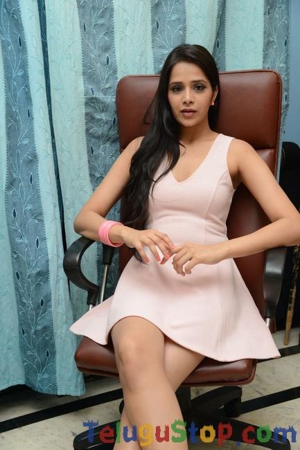 Abha singhal latest stills