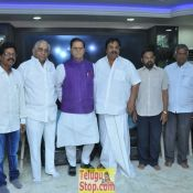 Abhishekam Serial 2500 Episodes Press Meet