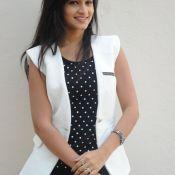 Actress Anwika Stills