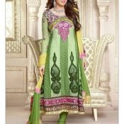 Actress Hansika Salwarkameez Photo Shoot