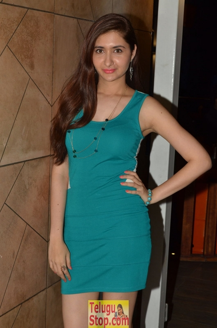 Actress harshada stills