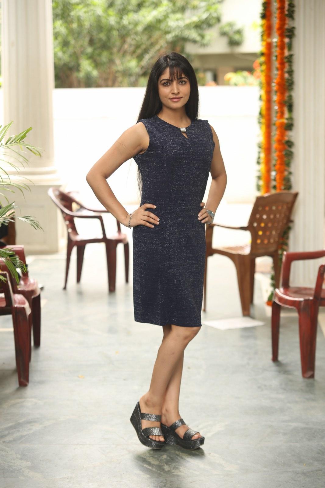 Actress Jaheeda Shyam Photos-