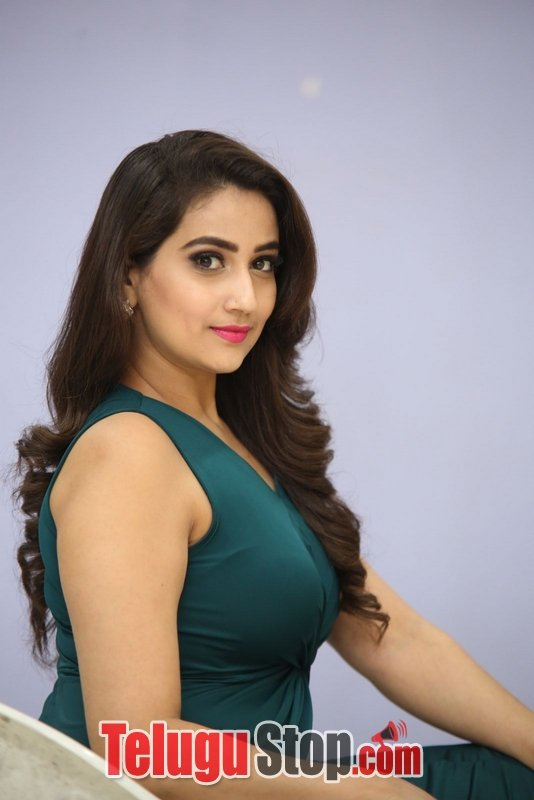 Actress manjusha latest stills