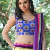 Actress Priyanka Spicy Stills