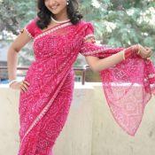 Actress Sandeepthi Cute Pics