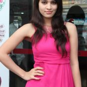 Actress Saniya Thara Stills