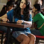 Actress Shanvi New Stills