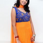 Actress Sravya Gallery