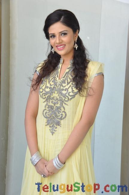 Actress Sree Mukhi Gallery-Actress Sree Mukhi Gallery-