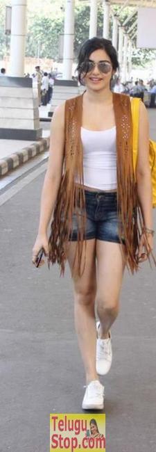 Adah Sharma New Stills-Adah Sharma New Stills--Telugu Actress Hot Photos Adah Sharma New Stills-