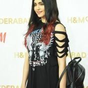 Adah Sharma New Stills