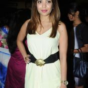 Actress Adonica New Gallery