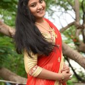 Akshara New Stills