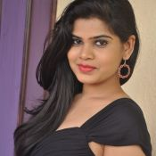 Alekhya New Photo Stills
