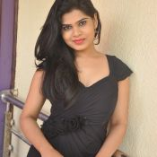 Alekhya Latest Hot Images