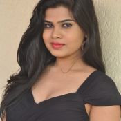 Alekhya Spicy Photos