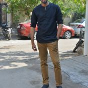 Allari Naresh Interview Photos
