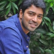 Allari Naresh Interview Stills
