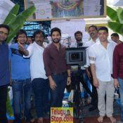 Allu Arjun DJ Movie Opening