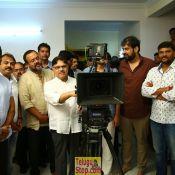 Allu Arjun Naa Peru Surya Naa Illu India Movie Opening