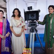 Anandi Indira Production LLP Production no 1 Opening