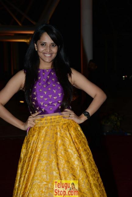 Anasuya Latest Pics-Anasuya Latest Pics--Telugu Actress Hot Photos Anasuya Latest Pics-