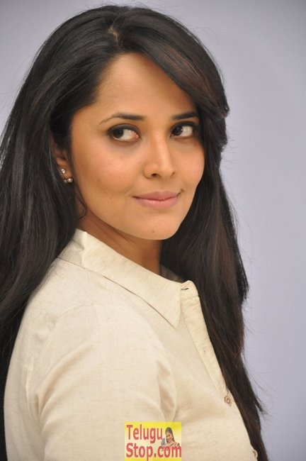 Anasuya new stills