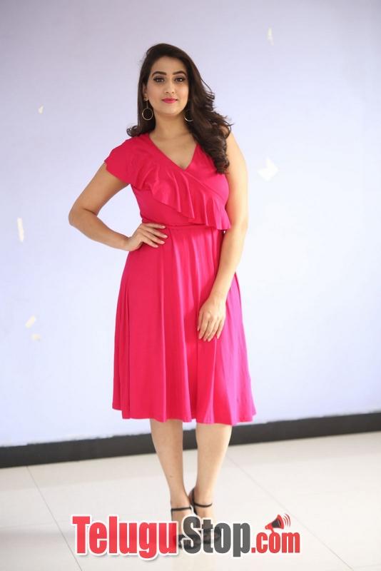 Anchor Manjusha Latest Pictures--Telugu Actress Hot Photos Anchor Manjusha Latest Pictures-