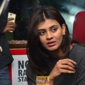 Andhhagadu Movie Song Release at Red FM