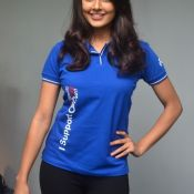 Anisha Ambrose New Photos