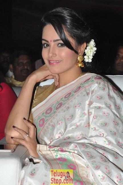 Anitha latest pics