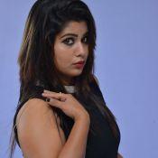 Ankitha New Stills