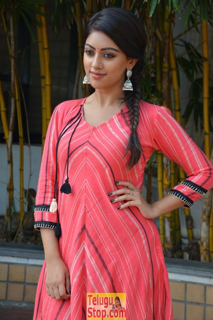 Anu Emmanuel New Stills-Anu Emmanuel New Stills-