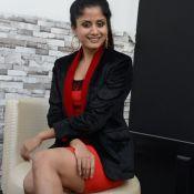 Anukruthi New Photos