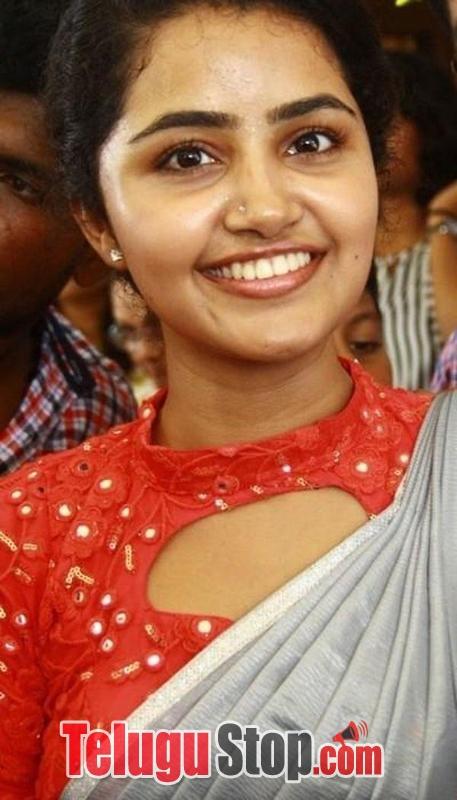 Anupama Parameswaran Latest Images-