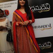 Anushka Latest Photos