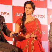 Actress Anushka Photo Stills