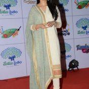 Anushka Photos From Memu Saitam Dinner with Stars, Anushka Latest Photos