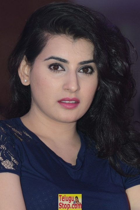 Archana New Gallery-Archana New Gallery-
