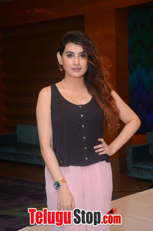 Archana shastry new photo stills