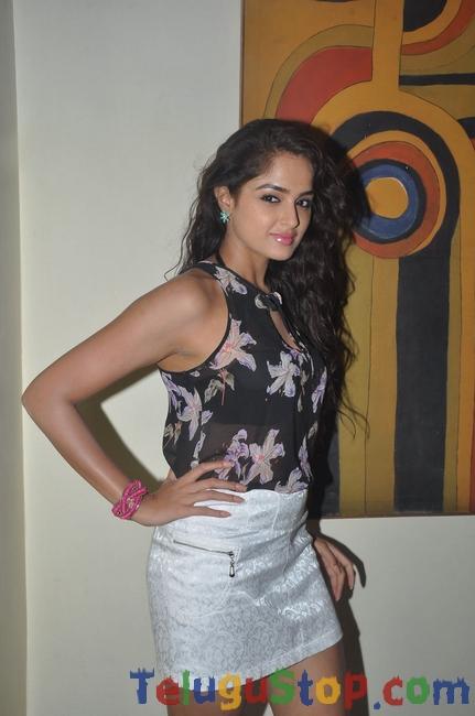 Asmita Sood Latest Stills-Asmita Sood Latest Stills-