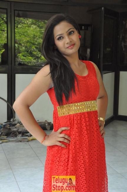 Avanthika Latest Stills-Avanthika Latest Stills--Telugu Actress Hot Photos Avanthika Latest Stills-