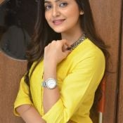 Avantika Mishra Latest Photos
