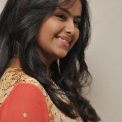 Actress Avika Gor Hot Photos