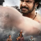 Baahubali 2 7th Week Posters And Photos