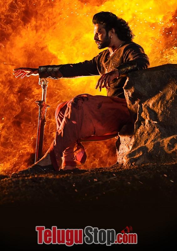 Baahubali 2 Movie 100 Days Stills and Walls-Baahubali 2 Movie 100 Days Stills And Walls-